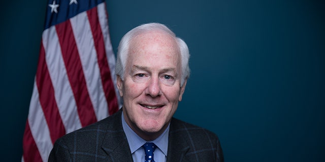 Sen. John Cornyn (R-Texas) introduced the Constituional Concealed Carry Reciprocity Act earlier this year.