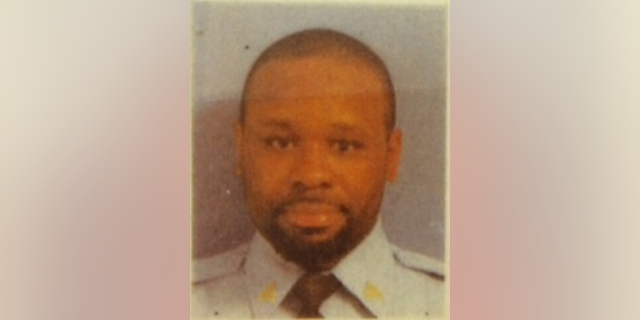 Sgt. Steven Floyd in an undated photo.