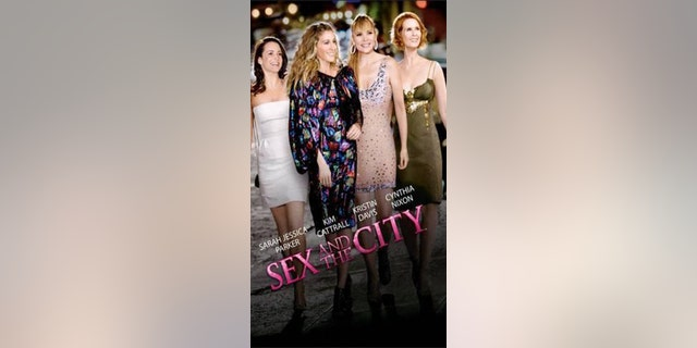 "Cynthia Nixon played lawyer Miranda Hobbes in the HBO show ""Sex and the City"" as well as two movies."