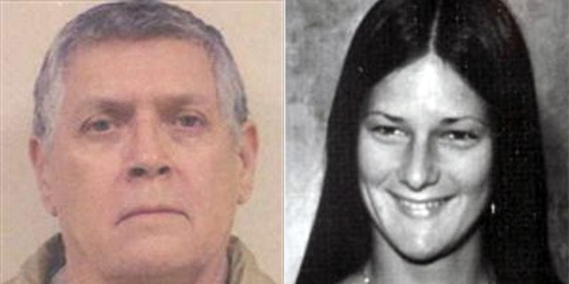 Cold case detectives have arrested convicted rapist Leon Seymour, 71, for the murder of 19-year-old Denise Lampe in San Mateo County in 1976.