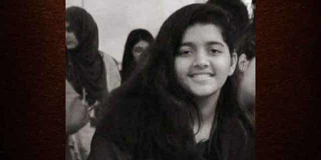 Sabika Sheikh, an exchange student from Pakistan, was shot and killed on May 18.