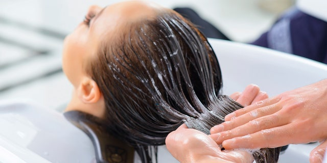 Beauty aficionados are scampering to have their hair follices cleansed.