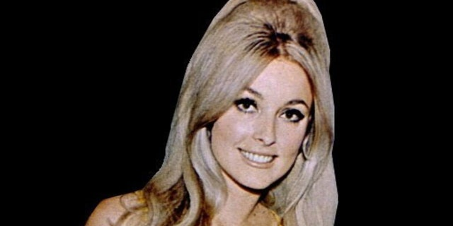 """Sharon Tate worked with Patty Duke in 1967's """"Valley of the Dolls."""""""