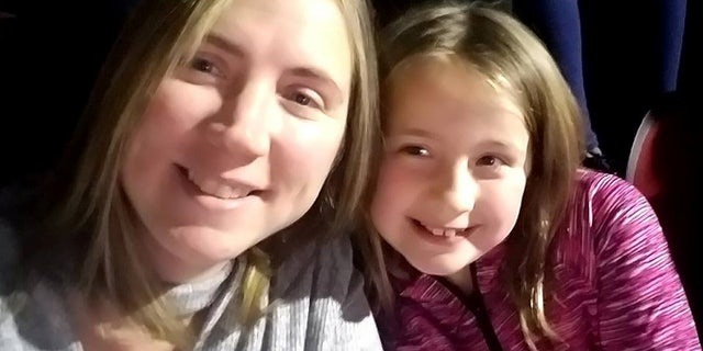 Amy Sharp's sister said Amy texted her family back in Iowa upon arriving at their condo, but that was the last they heard from her.