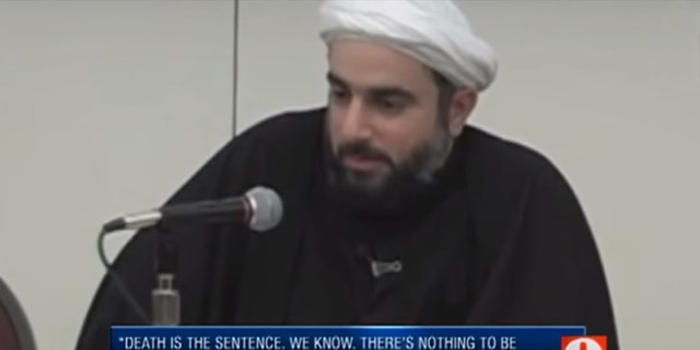 """According to reports, Sheikh Farrokh Sekaleshfar was recently invited to speak at the Husseini Islamic Center just outside of Orlando. His sermon—which occurred behind closed doors—was allegedly entitled """"How to deal with the phenomenon of homosexuality."""""""