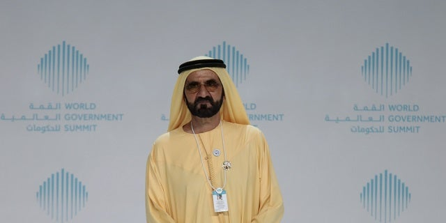 Sheikh Mohammed bin Rashid Al Maktoum's daughter is allegedly missing after trying to escape Dubai.