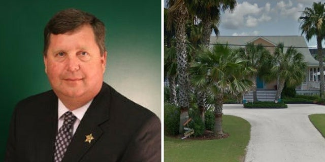 Etowah County Sheriff Todd Entrekin fired back this week after coming under scrutiny for pocketing money from an inmate food fund to buy a home in Orange Beach, Ala.