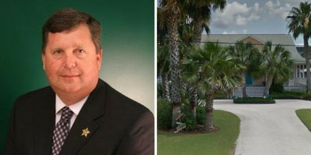 Etowah County Sheriff Todd Entrekin has come under fire for buying a beach house with $750,000 he pocketed from the inmate food fund meant to feed prisoners.