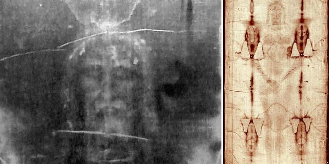 The Shroud of Turin has never been officially authenticated or rejected by the Catholic Church.