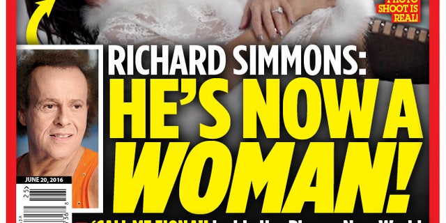 Simmons sued the national Enquirer and Radar Online , however the case was dismissed on free speech grounds.