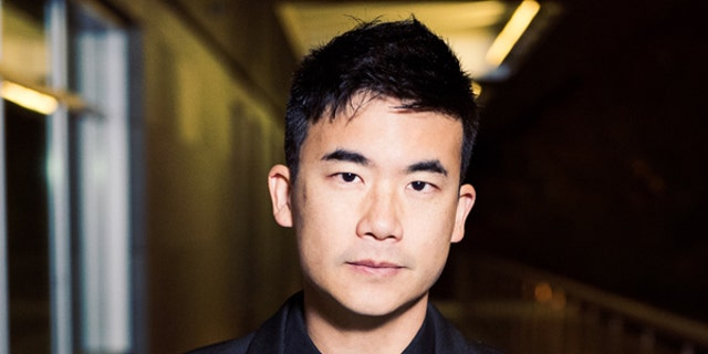 """Founding member and bass player Simon Tam said that he named his band the Slants as """"deliberate act of claiming an identity"""" and addressing a """"false stereotype."""""""