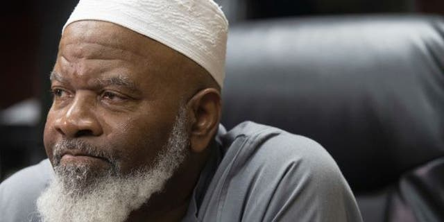 Siraj Wahhaj said his daughter told him that family members were on the verge of starvation at the desert compound.