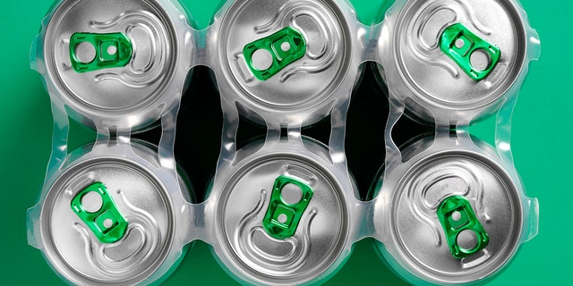 The company claims that ditching the plastic six-pack rings will save the equivalent of 60 million plastic bags per year.