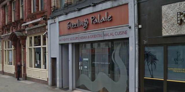 """The management at Sizzling Palate said the restaurant is operating """"as normal"""" in the wake of Saturday's events."""