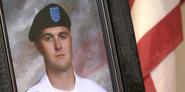 Austin McGeough, a 21-year-old Army specialist stationed in Fort Campbell on the Tennessee-Kentucky border, died when he was hit and run over by at least three vehicles in the early morning hours of Oct. 15, 2016