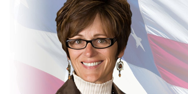 South Dakota Sen. Deb Soholt wrote the bill to protect her constituents from out-of-state camera tickets, but the company issuing them seems to have found a way around it. (Soholt for Senate)