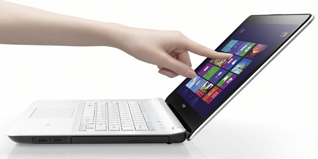 With a 15.5-inch screen, responsive keyboard, a 500 GB hard drive, and a touch screen option (for $80), the Sony Viao Fit 15A can do it all. But are consumers interested?