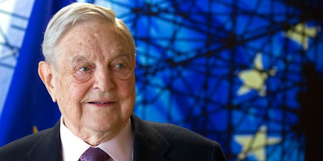 George Soros has been accused of meddling in Hungarian politics by Prime Minister Viktor Orban.