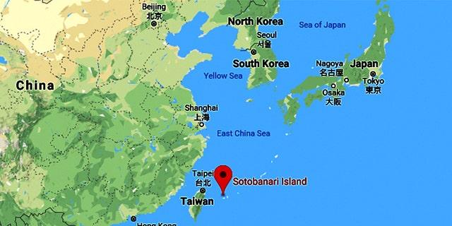 Masafumi Nagasaki moved to Sotobanari, in the Yaeyama Islands, in 1989.
