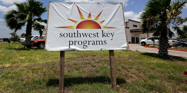 Southwest Key-Nueva Esperanza, located in Brownsville, Texas, is a facility that shelters unaccompanied immigrant children.