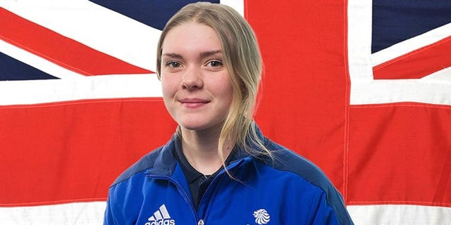"""Soutter had been described as a """"well-liked member"""" of Team GB who was """"incredibly popular."""""""