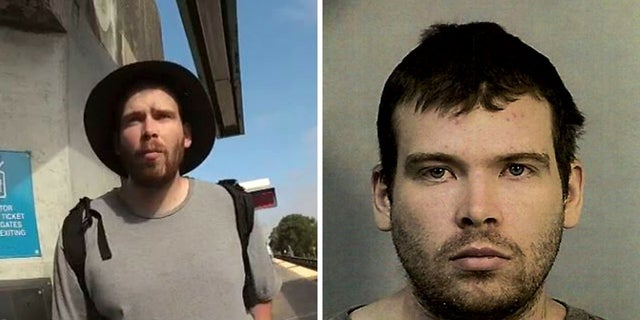 John Cowell was taken into custody on Monday in connection with a stabbing attack at a BART station that left one person dead.