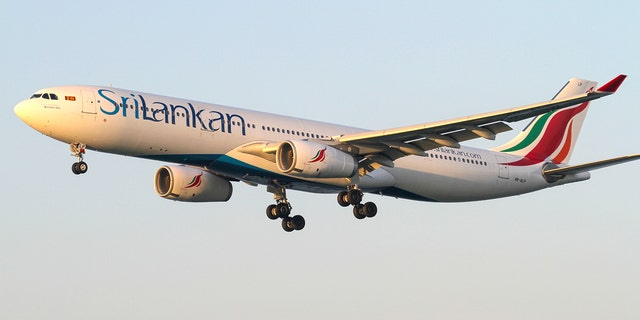 A representative for Sri Lankan Airlines confirmed Wednesday that the cashews were removed while the airline changes its supplier.