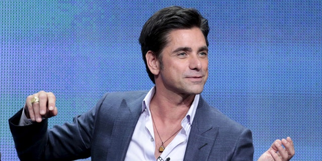 John Stamos 'disappointed' Mary-Kate, Ashley Olsen didn't return for 'Fuller House'.jpg