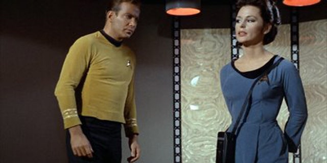 Captain Kirk combined sex appeal with space exploration on 'Star Trek.' But let's hope that sex appeal didn't lead to much sex: New research indicates that babies wouldn't develop properly in outer space.