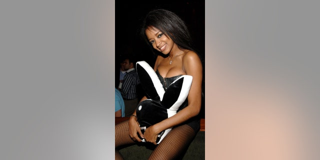 Stephanie Adams was said to be in the middle of a nasty custody battle.