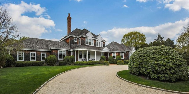 The five-bedroom, 4,800-square-foot posh Southampton estate was listed for $7 million as recently as May 2016.