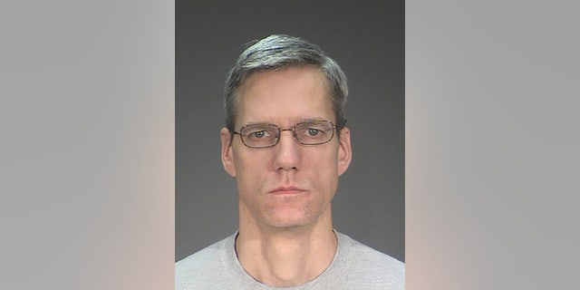 Stephen Allwine, 44, a church elder and deacon, allegedly murdered his wife after his plan to have her killed backfired.