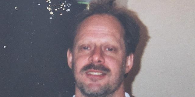 Las Vegas shooter Stephen Paddock.
