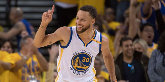 Golden State Warriors point guard Stephen Curry once lived on frozen pizzas and instant ramen, says his wife.