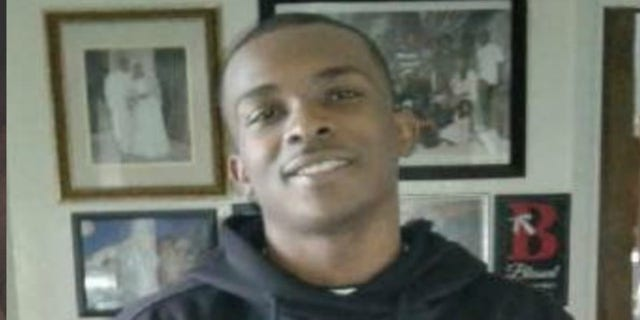 "Stephon Clark, 22, was fatally shot by police officers in Sacramento, California, on March 18 after they confused the cell phone in his hand for a ""tool bar."""