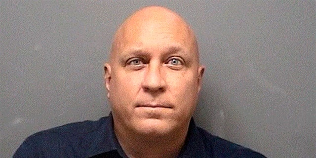 """Jerry Springer"" star Steve Wilkos charged with a DUI after car crash in Darien, Conn. in January."