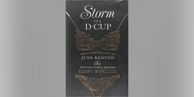"""Among other things, June Kenton's """"Storm in a D Cup"""" revealed details of the Queen's private fittings and Kenton's interactions with Princess Diana."""