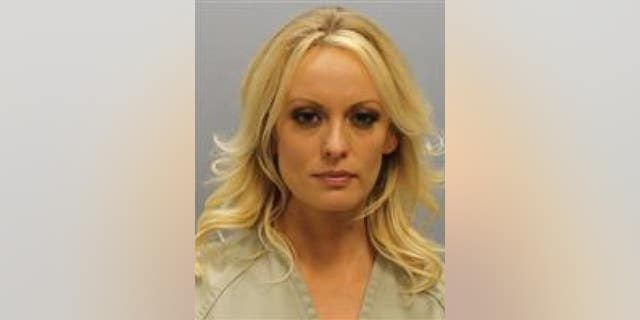 Stormy Daniels was arrested Thursday and charged with a misdemeanor for touching a patron a strip club in Ohio. The charges against her were dropped.