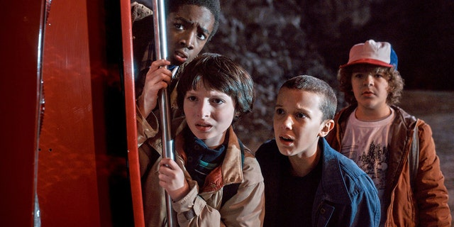 'Stranger Things 3′ Breaks Netflix Viewership Records! | Netflix, Stranger Things, Television