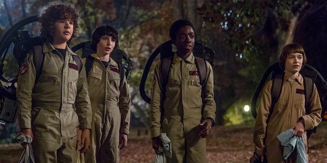 Netflix's 'Stranger Things' became the most tweeted about show following the debut of Season 2.