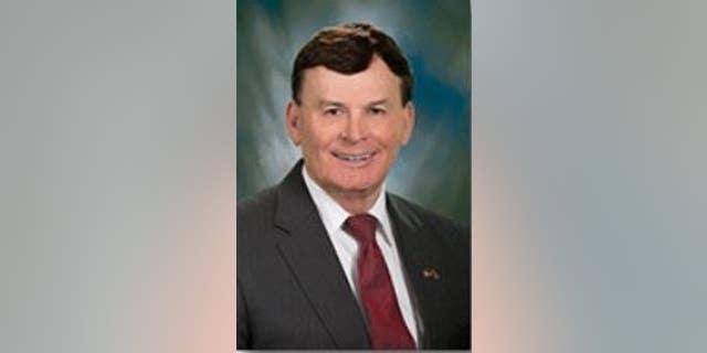 Arizona state Rep. David Stringer