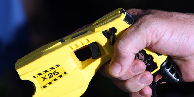 Georgia Gov. Nathan Deal recently signed a bill that will allow those over 18 to carry stun guns on state campuses.
