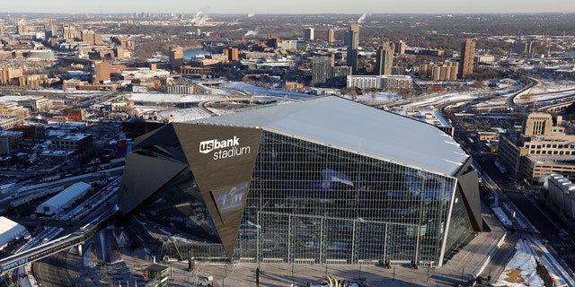 Unlike Houston, home to last year's game, where the stadium sits miles outside the city center on its own campus surrounded by massive parking lots, U.S. Bank Stadium is right in the heart of the city – an area vulnerable to vehicle or sniper attacks, with no room for extensive security fencing.