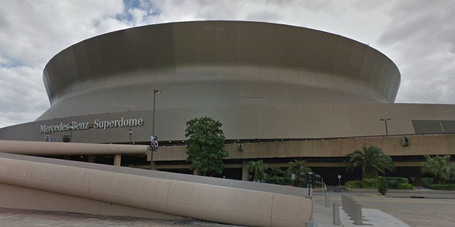 The New Orleans Saints are 5-0 at the Mercedes-Benz Superdome in New Orleans since losing to the Patriots in Week 2.