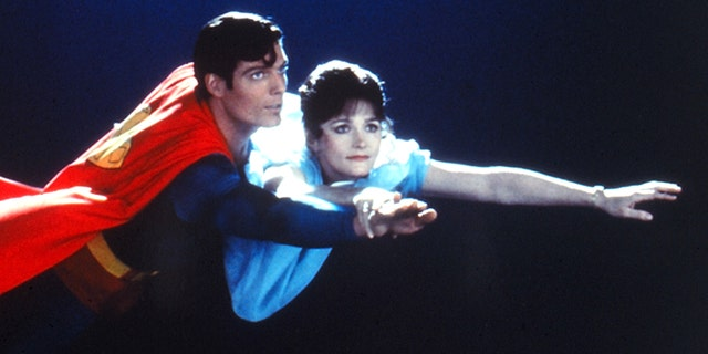 "Kidder is best known for her role as Lois Lane in ""Superman."""