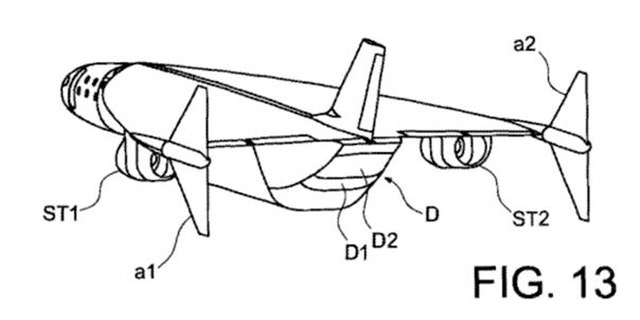 The aircraft would carry 19 people and have an aerodynamic design system to make it far quieter than most craft.