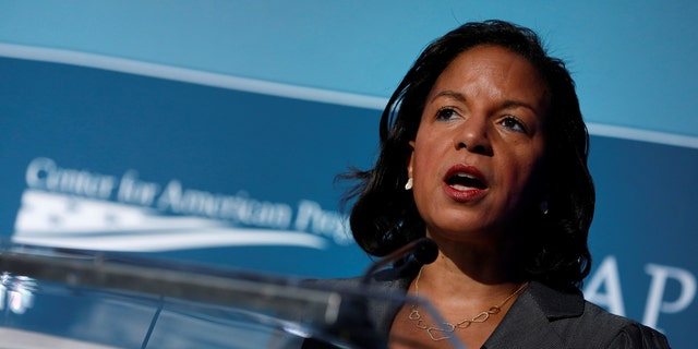 Former Obama National Security Adviser Susan Rice is joining the Netflix Board of Directors.