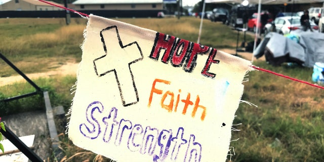 On Nov. 5, 2017, gunman Devin Patrick Kelley opened fire at First Baptist Church in Sutherland Springs, Texas, killing 26 people.