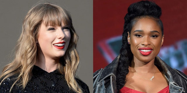 Taylor Swift and Jennifer Hudson join James Corden and more in the upcoming film adaptation of the Broadway musical 'Cats.'