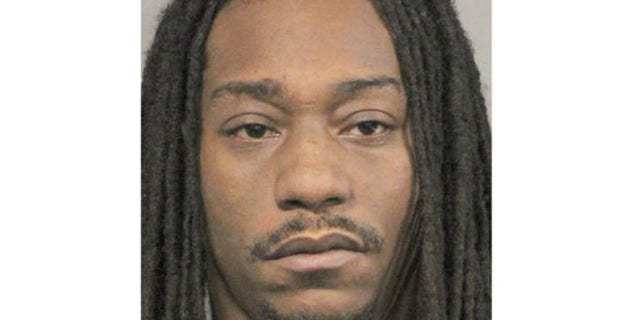 Sylvester Holt was wanted in the deadly shooting Friday of an off-duty Westwego police officer.